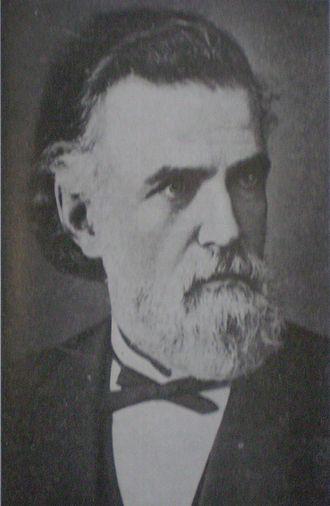 1880 Argentine presidential election - Image: Carlos Tejedor