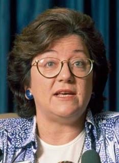 Carmen Lawrence Australian politician