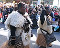 Carnival in Düsseldorf 2011 - Pelze Rosenmontagszug Düsseldorf 2011, 2.jpg