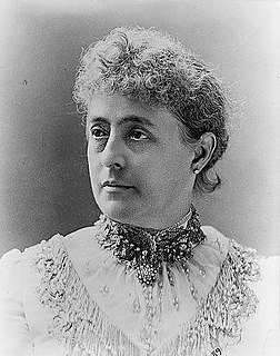 Caroline Harrison American politician