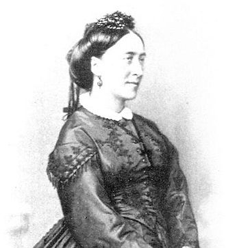 Duchess Caroline Mariane of Mecklenburg - Image: Caroline of Mecklenburg Strelitz