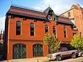 Carriage House, Clock House (4053904687).jpg