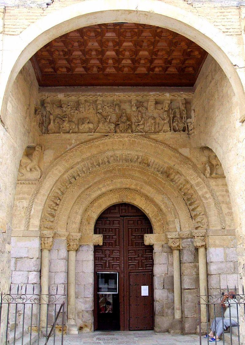 Carrion Condes - Santa Maria del Camino 06.jpg