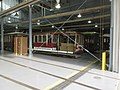 Carrollton Streetcar Barn New Orleans December 2018 04.jpg