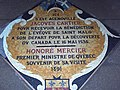 Cartier Plaque.JPG
