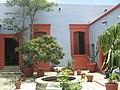 Casa donde vivió Benito Juarez, Oaxaca. - panoramio.jpg