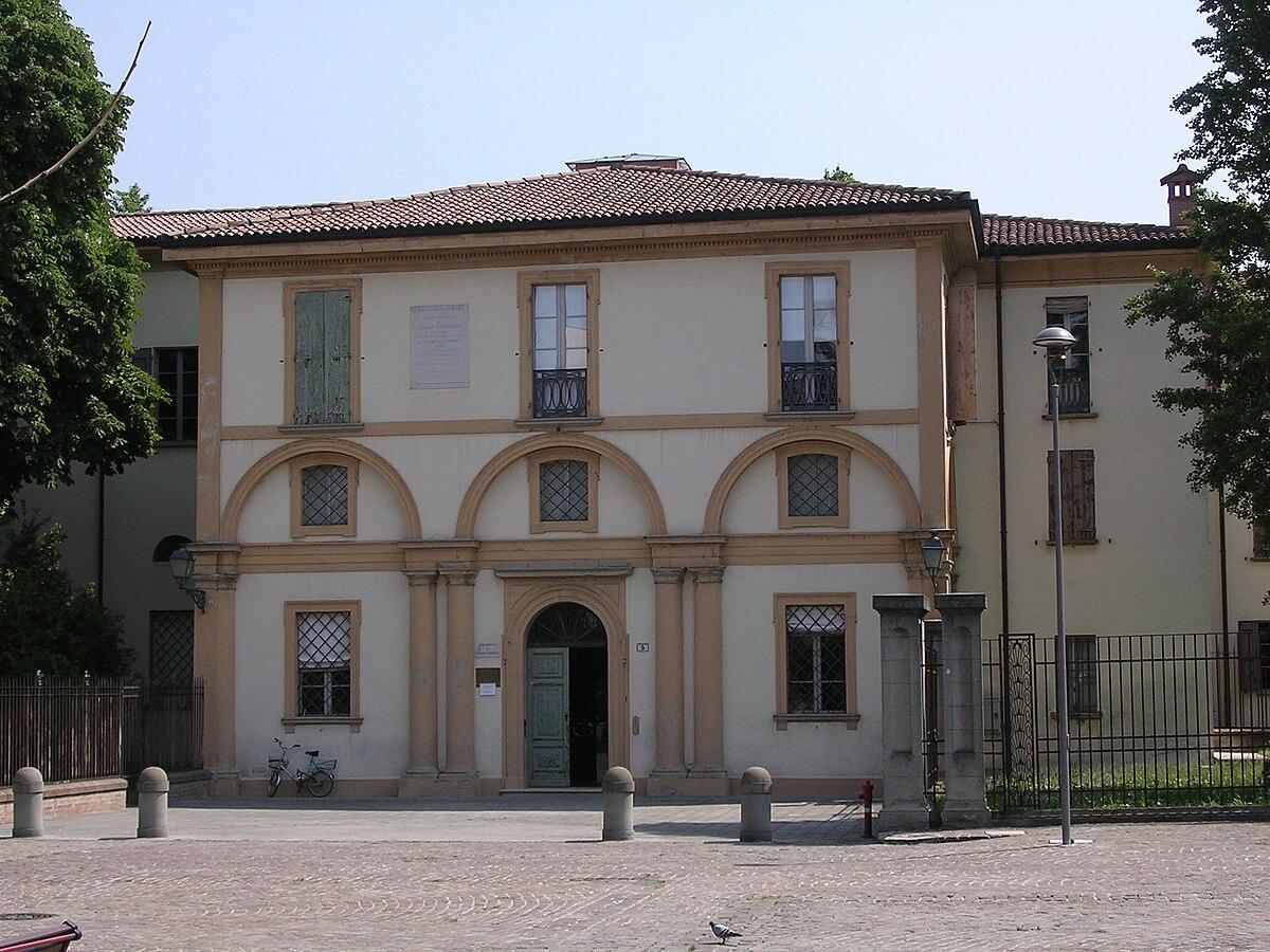 Casa carducci wikipedia for Casa immagini