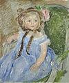 Cassatt Mary - Sara mit einem dunklen Haeubchen.jpg