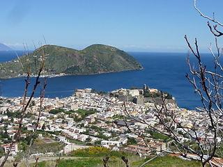 Comune in Sicily, Italy
