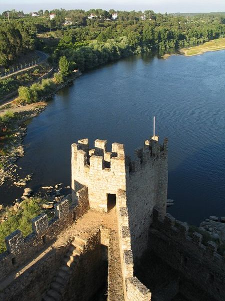 Image:Castelo Almourol Portugal 2.JPG