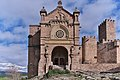 Castillo de Javier. Basílica.jpg