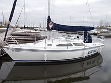 Catalina 270 - Wikipedia