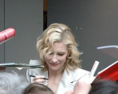 Cate Blanchett – Wikipedia кейт бланшетт википедия