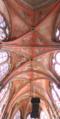 Cathédrale - le mans - Voute chapelle dédié à la vierge.png