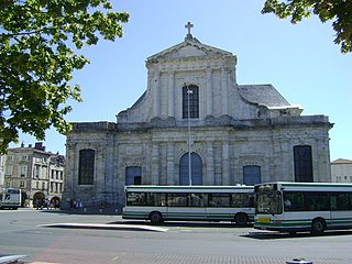 Roman Catholic Diocese of La Rochelle and Saintes