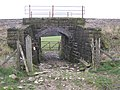 Cattle arch - geograph.org.uk - 360577.jpg