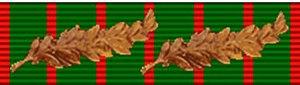 Edward Allworth - Image: Cd G with 2 Bronze Palms