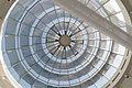 Ceiling of Shehu Musa Yar'Adua Centre in Abuja.jpg