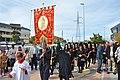 Celebración de la festividad de San Lucas Evangelista en Villanueva del Pardillo 10.jpg