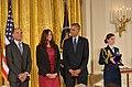 Celebrating the 2012 National Medal of Science awardees (16595059725).jpg