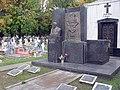 Cementerio municipal FV Tumba Dr Salvador Sallarés (3).jpg