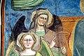 Cenni di Francesco di ser Cenni, Vergine che allatta il Bambino circondata dalle Virtù cardinali e teologali 08.jpg