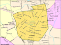 Census Bureau map of Freehold Borough, New Jersey.png