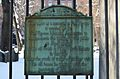 Central Burying Ground (Boston, Massachusetts) - plaque.jpg