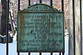 Central Burying Ground (Boston, Massachusetts) - plaque.jpg