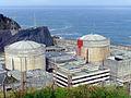 Central nuclear de Lemóniz (Vista Este).JPG