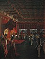 Ceremony for the Promulgation of the Constitution by Wada Eisaku.jpg