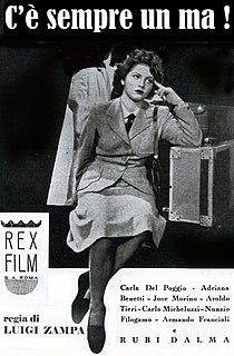 <i>Cè sempre un ma!</i> 1942 film