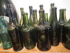 datation des bouteilles de vin exclusif service de rencontres Cape Town
