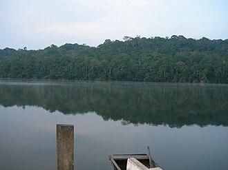 Franz Tamayo Province - Chalalan Lake