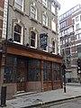 Champion pub, Wells Street - geograph.org.uk - 1154624.jpg