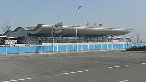 Changsha South Railway Station 18.JPG