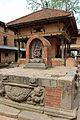 Changu Narayan – Vishnu-Statue - 01.jpg