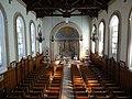 Chapel inside Loretto Academy in El Paso, Texas 4.jpg