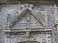 Chapelle Notre dame du cloître à Qusitinic (porte Sud).jpg