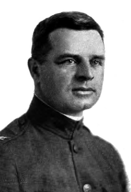 Charles Dudley Daly close shot (American Football book)