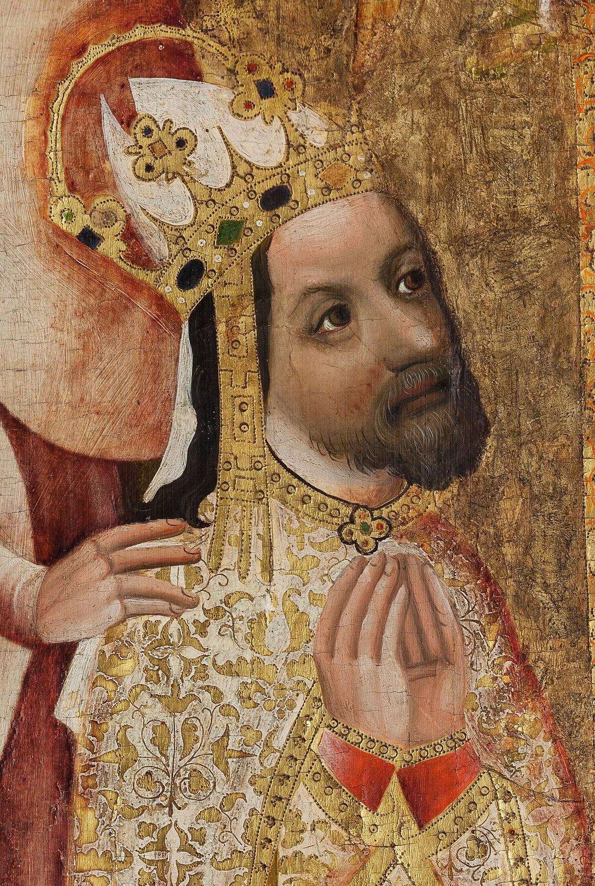 Karel IV. – Wikipedie