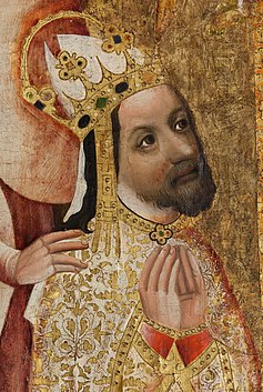 Charles IV, Holy Roman Emperor