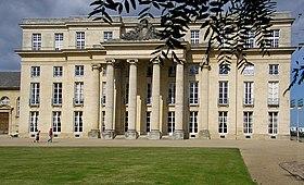 Image illustrative de l'article Château de Bénouville
