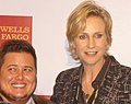 Chaz Bono and Jane Lynch.jpg