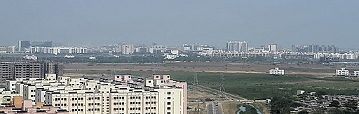 Chennai omr skyline