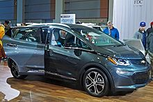 Chevrolet Bolt Wikipedia