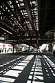 """Chicago (ILL) Downtown, S. Wabash Ave, """" under the loop """" (4823769707).jpg"""