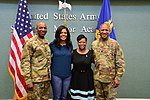 Chief Master Sgt. of the Air Force visit USASMA DSC 0206 (37503605802).jpg