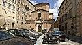 Chiesa della Compagnia della Morte, Perugia, Umbria, Italy - panoramio.jpg