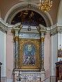 Chiesa di San Giovanni Evangelista La strage degli innocenti Bonvicino Brescia.jpg
